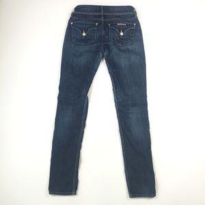 Hudson Womens Jeans 26 C2505